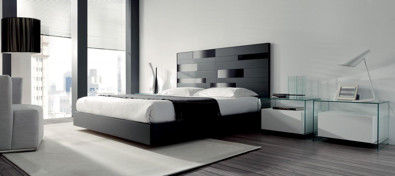 Dormitorios matrimonio tienda de muebles e interiorismo for Catalogo de muebles dormitorios matrimonio