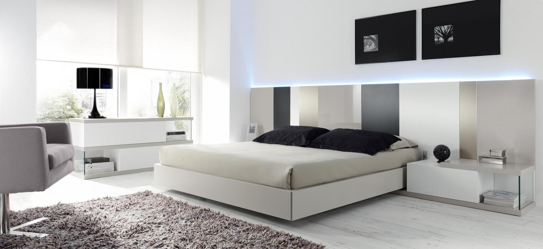 Dormitorios matrimonio tienda de muebles e interiorismo for Muebles de matrimonio