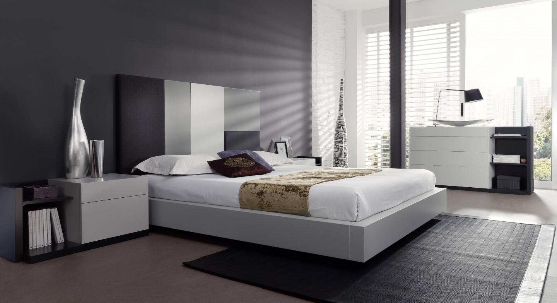 Dormitorios matrimonio tienda de muebles e interiorismo for Muebles matrimonio