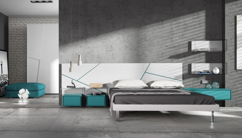Dormitorios Matrimonio Tienda De Muebles E Interiorismo Tendaestudi # Muebles Evelio Salones