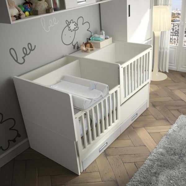Muebles para habitaci n de beb - Muebles para bebes ...