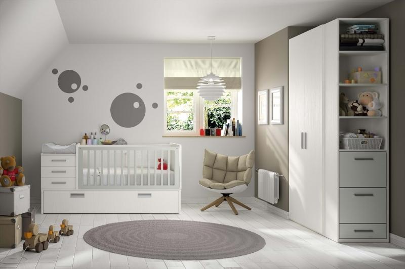 Habitaciones beb tienda de muebles e interiorismo for Outlet muebles bebe